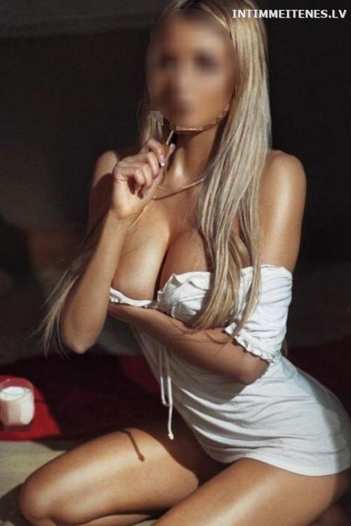 SOFIJA -NEW GIRL